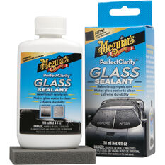 Meguiar's Perfect Clarity Glass Sealant - 118mL, , scanz_hi-res