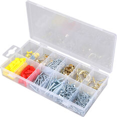Toolpro General Hardware Kit - 600 Piece, , scanz_hi-res