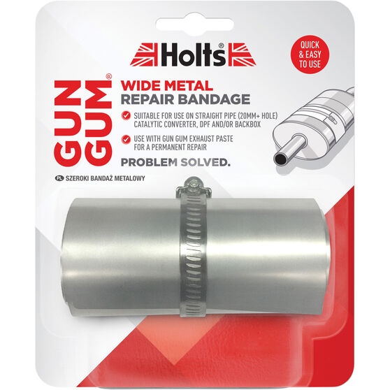 Holts Flexiwrap Muffler Repair, , scanz_hi-res
