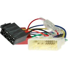Wiring Harness to suit Nissan/Subaru, , scanz_hi-res