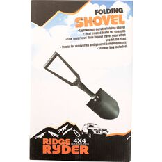Shovel - Folding, , scanz_hi-res