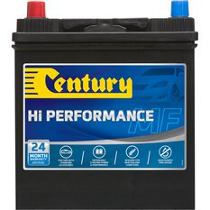 Century Car Battery - 40B20LSMF, 310 CCA, , scanz_hi-res