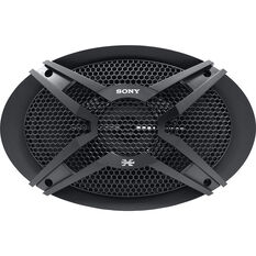 Sony 6 inch x 9 inch 3 Way Speakers - XS-GTF6939, , scanz_hi-res