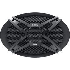 Sony 6 inch x 9 inch 3 Way Speakers - XS-GTF6939, , scanz_hi-res