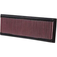 K and N Air Filter - 33-2181 (Interchangeable with A1678), , scanz_hi-res