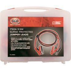 12V Jumper Leads  – 750Amp 3.5m, , scanz_hi-res
