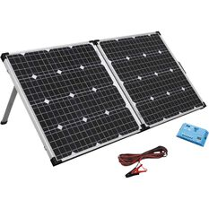 Solar Battery Charger Kit Gen II- 140 Watt, , scanz_hi-res