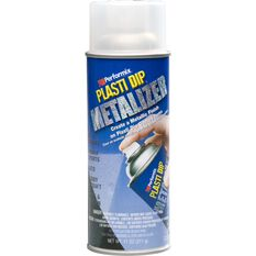 Plasti Dip Aerosol - Silver Metalizer, 311g, , scanz_hi-res