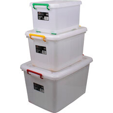 SCA Storage Roller Box - 80 Litre, Opaque, , scanz_hi-res