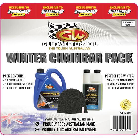 Gulf Western Winter Chainsaw Maintenance Pack, , scanz_hi-res
