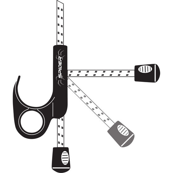 Spider Cord - Spider Hooks, 100cm, , scanz_hi-res