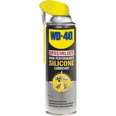 Specialist Silicone Spray - 300G, , scanz_hi-res