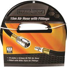 Blackridge Air Hose - 9.5mm x 15m, , scanz_hi-res