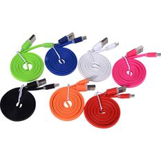 SCA Micro USB To USB Cable, , scanz_hi-res