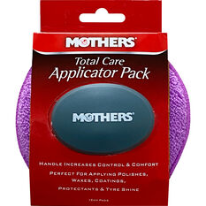Mothers Total Care Applicator Pack, , scanz_hi-res
