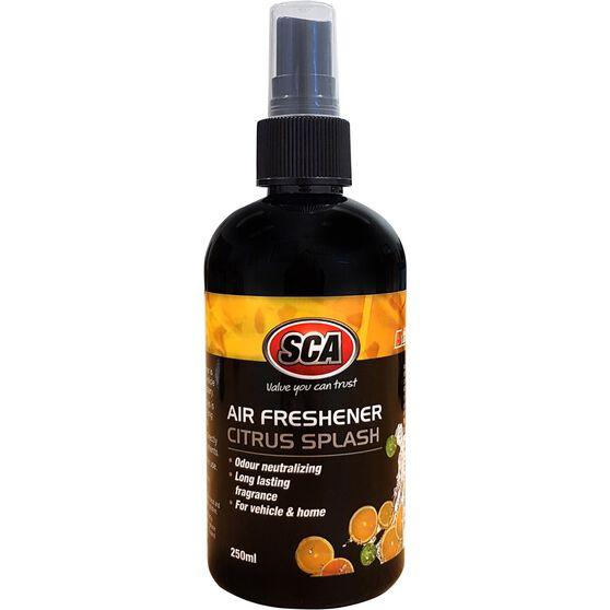 SCA Air Freshener Spray Citrus Splash 250mL, , scanz_hi-res