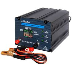 Calibre 6V/12V/24V 10 Amp Battery Charger, , scanz_hi-res
