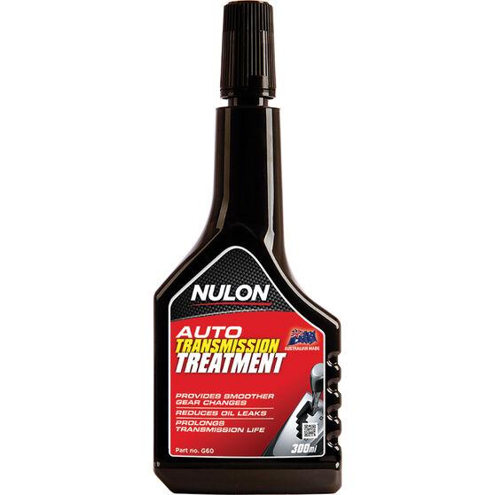 Nulon G60 Auto Transmission Treatment 300mL, , scanz_hi-res