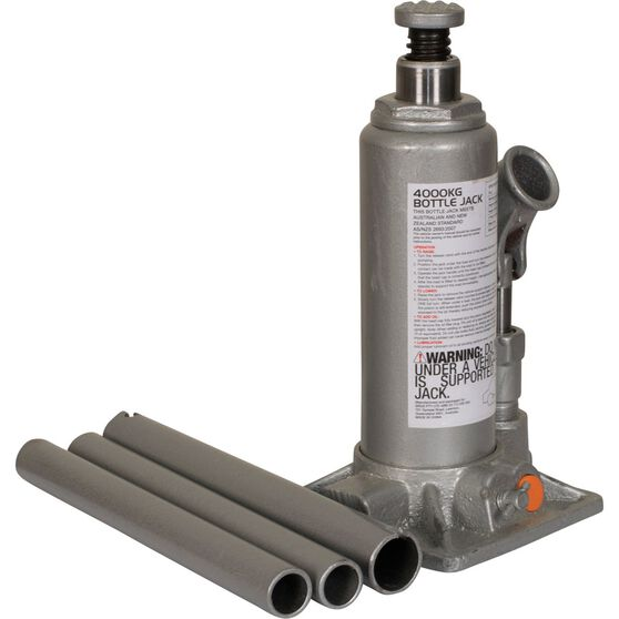 SCA Hydraulic Bottle Jack - 4000kg, , scanz_hi-res