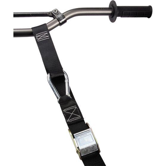 SCA Cambuckle Motorbike Tie Down - 250kg, 2 Pack, , scanz_hi-res