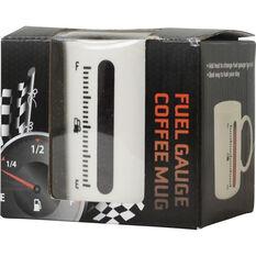 Fuel Gauge Coffee Mug - Heat Activated, , scanz_hi-res