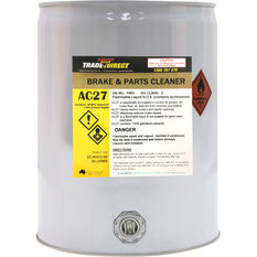Trade Direct Brake and Parts Cleaner 20 Litre, , scanz_hi-res