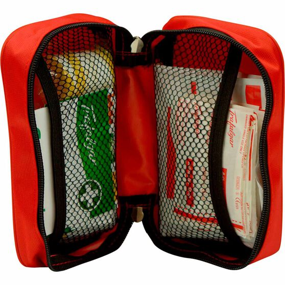 Personal First Aid Kit - 62 Piece, , scanz_hi-res