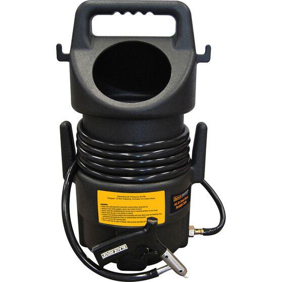 Blackridge Portable Air Sand Blast Gun, , scanz_hi-res