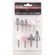ToolPRO Mounted Stone Set 10 Piece, , scanz_hi-res