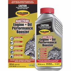 Rislone Nano Prime Engine and Oil Performance Booster 500mL, , scanz_hi-res