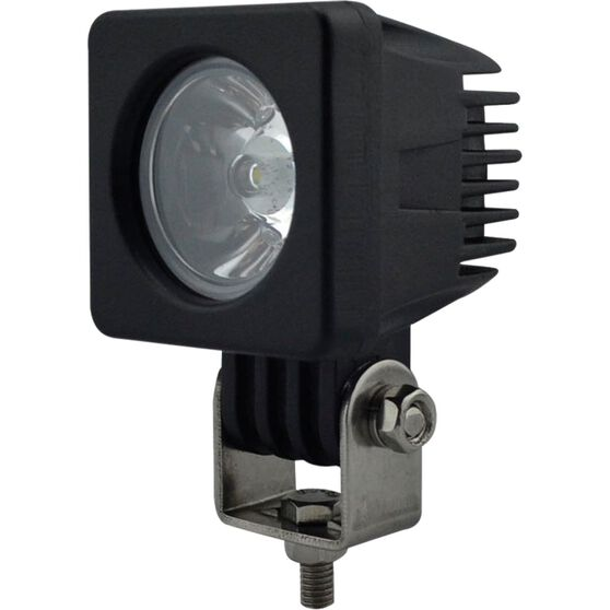 SCA Square Work Light - 10W, 2inch, , scanz_hi-res