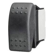 Sealed Rocker Switch - On/Off, , scanz_hi-res