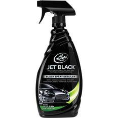 Turtle Wax Black Spray Detailer - 680mL, , scanz_hi-res