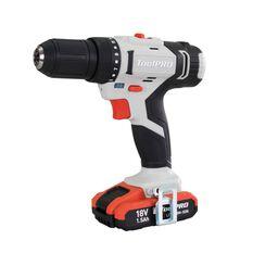 ToolPRO Drill Driver Kit - 18V, , scanz_hi-res