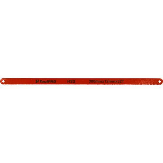 SCA Hacksaw Blade - 300 x 12mm x 32T, Red, , scanz_hi-res