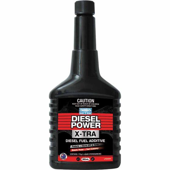 Chemtech Diesel Power Xtra - 300mL, , scanz_hi-res