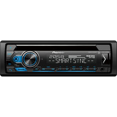 Pioneer CD / Digital Media Player with Bluetooth - DEH-S4150BT, , scanz_hi-res