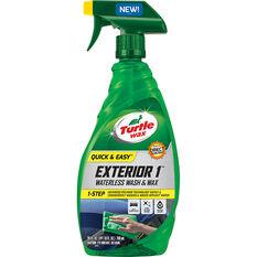 Waterless Wash & Wax, Exterior 1 - 769mL, , scanz_hi-res