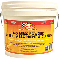 Gulf Western Absorbent Powder Oil Spill Kit, , scanz_hi-res