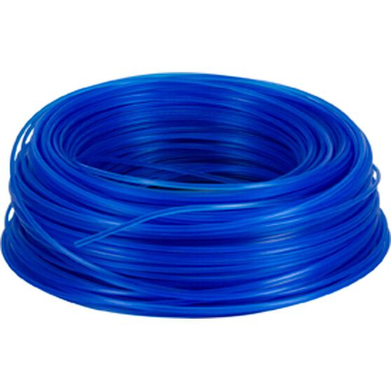 Tuff Cut Trimmer Line - Blue, 1.7mm X 92m, , scanz_hi-res