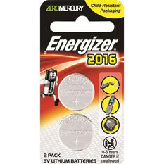 Speciality Lithium Battery - 2016, 2 Pack, , scanz_hi-res