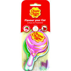Chupa Chups Air Freshener - 3 Pack, , scanz_hi-res