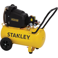 Stanley Air Compressor Direct Drive 2.5HP 155LPM, , scanz_hi-res