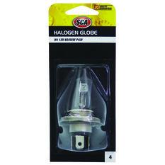 Headlight Globe - H4, 12V, 60/55W, 43t, , scanz_hi-res