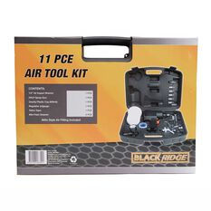 Blackridge Air Tool Kit 11 Piece, , scanz_hi-res