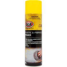 SCA Plastic & Fibreglass Primer - 400g, , scanz_hi-res