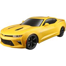 Remote Control Car - Chevrolet Camaro, 1:14 Scale, , scanz_hi-res