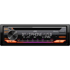 JVC KD-T912BT Single DIN Head Unit, , scanz_hi-res