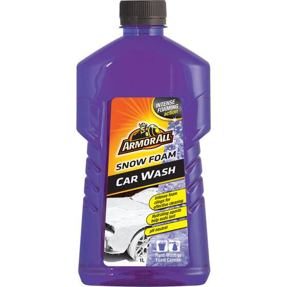 Armor All Snow Foam Car Wash 1 Litre, , scanz_hi-res