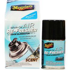 Meguiar's Air Re-Fresher - New Car, 57g, , scanz_hi-res